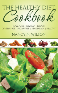 The Healthy Diet Cookbook_digital