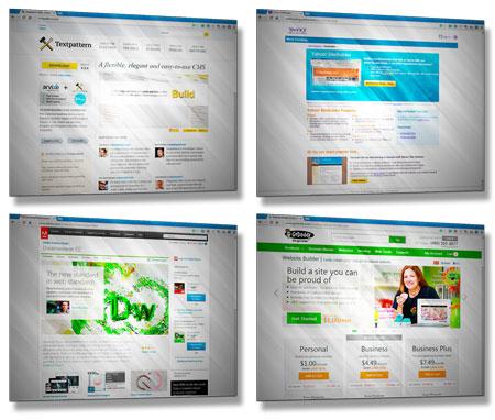 WordPress vs Other Options - Nancy N. Wilson