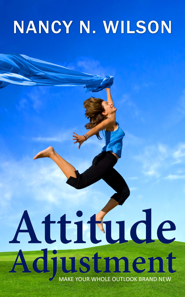 Attitude Adjustment cover