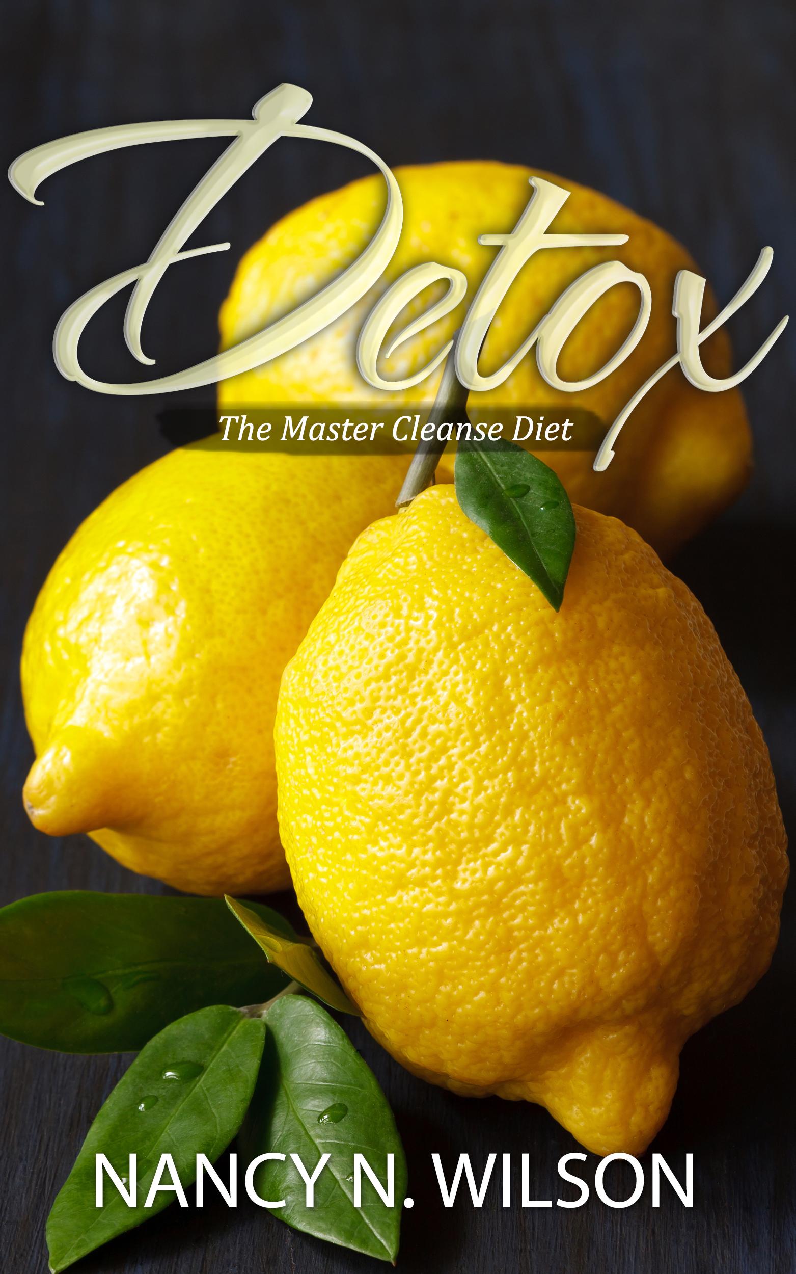 Detox - Cover