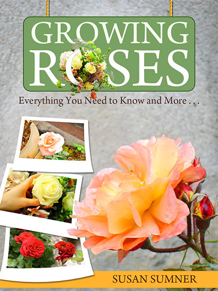 Growing Roses Cover