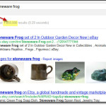 Google Search Stoneware Frogs