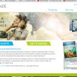 Vivante Home Page