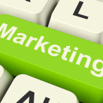 Online Marketing Key Can Be Blogs Websites Social Media And Emai