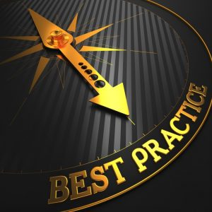 Best Practice