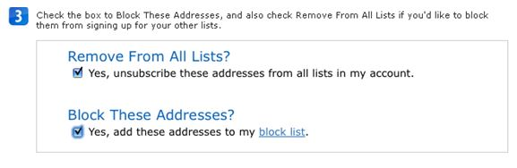 Remove from all lists