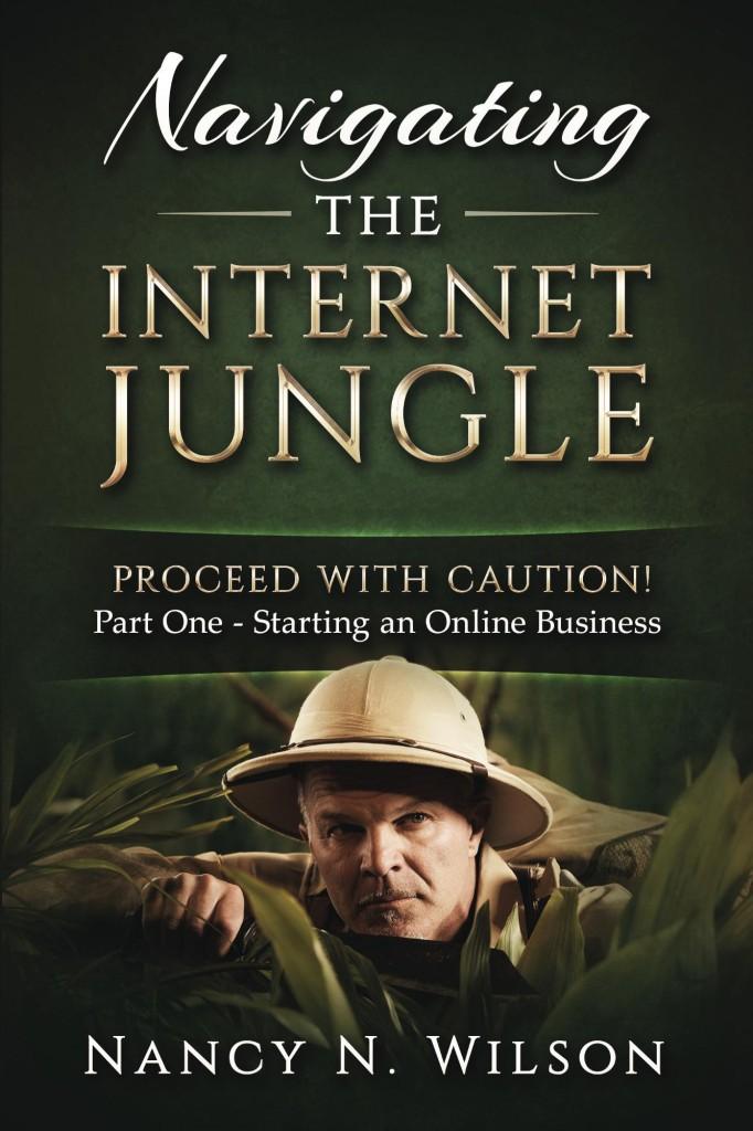 Navigating the Internet Jungle