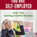 Congratulations! You Are Self-Employed