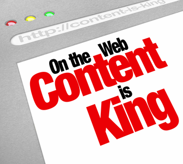 Writing Online Content