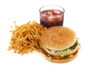 Big Mac/Fries/Coke