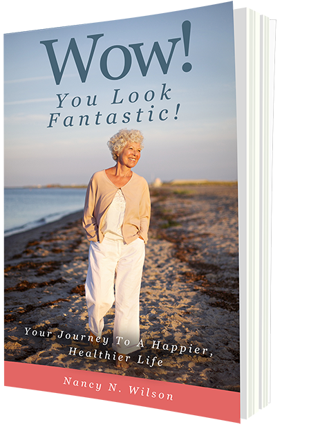 Cover - WOW You Look Fantastic