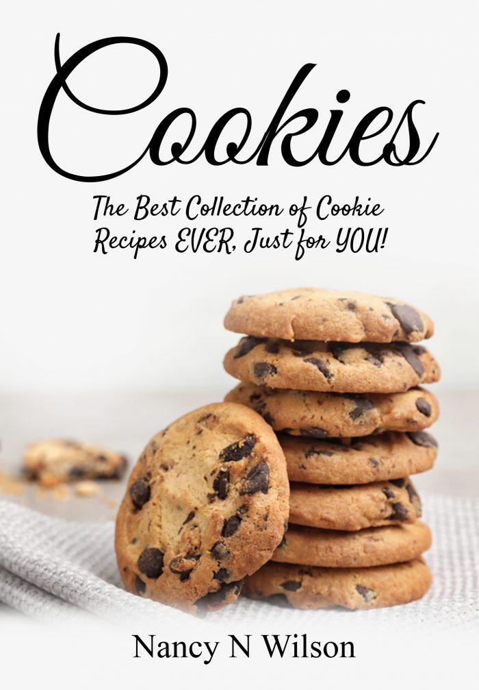 COOKIES Cookbook 2020